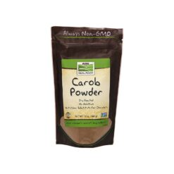 Carob Powder, Dry Roasted Cocoa Replacement