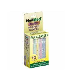 NeilMed Reusable Flexible Ear Cleaners, Waxout