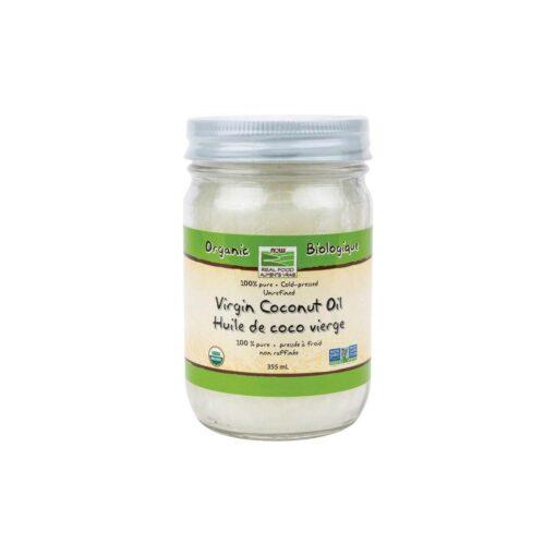 Virgin Coconut Oil, Organic