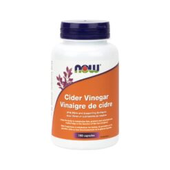 Cider Vinegar Now Foods